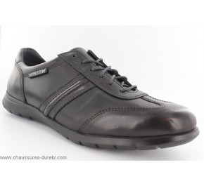Chaussures homme Mephisto MANUEL Noir