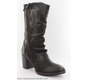 Bottes femme Felmini 9243 Noir