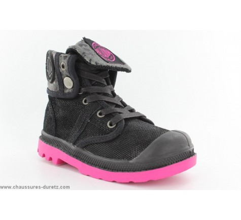 Bottines fille Palladium