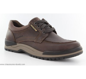 Bottines homme Méphisto - BALTIC GT Marron