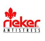 Chaussures Rieker AVRA Rouge 58397-35