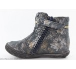 Boots Babybotte AMANDINE Gris