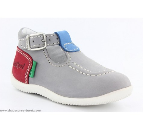 Chaussures bébés Kickers