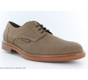 Chaussures homme Méphisto WAINO Brown