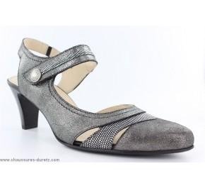 Chaussures femme Artika ANOSO Anthracite