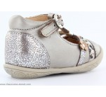 Chaussures Babybotte SIOUXI Champagne