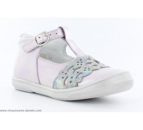 Chaussures fille Loup blanc HISIS Parme
