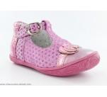 Chaussures Babybotte SHIPIRON Pois / Pivoine