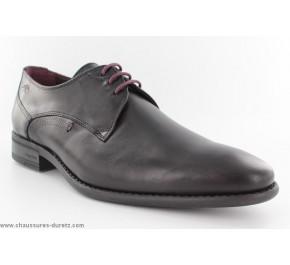 Chaussures homme Fluchos ALEX 9204 Noir