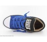 Baskets Converse CTAS HIGH STREET Bleu / Noir