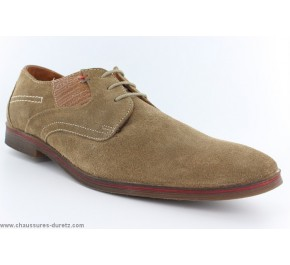 Chaussures homme Redskins ODIN Taupe