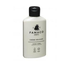 Produit entretien Famaco Crème délicate