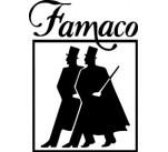 Produit entretien Famaco Raviv daim