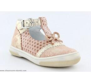 Chaussures bébés Bopy BLANDINE Pêche