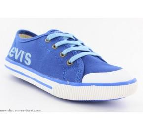 Baskets Garçons Levis GONG Bleu