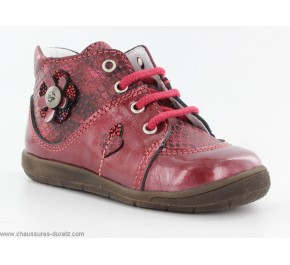 Bottines filles Bellamy ELAMI Bordeaux