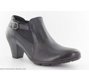 Boots femme Méphisto BETTIE Noir