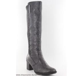 Bottes femme Rieker WALKI Noir Z7695-45
