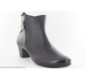 Boots femme Méphisto MELODIA Noir