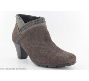 Boots femme Méphisto BRITTIE Grey