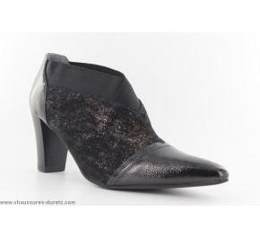 Chaussures femme Fugitive MALGA Noir