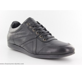 Chaussures homme Redskins WITIG Noir