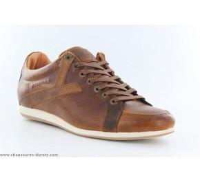 Chaussures homme Redskins WODA Cognac