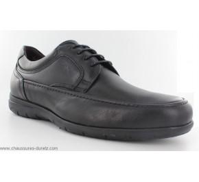Chaussures homme Fluchos GERER 8498 Noir