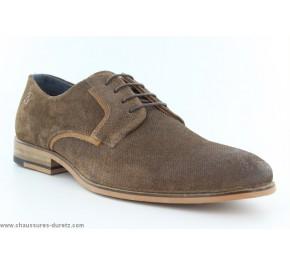 Chaussures homme Redskins NESKO Chataigne