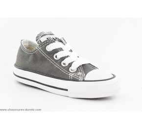 Baskets mixtes Converse ALL STAR OX Charcoal