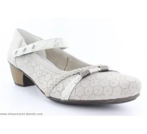 Escarpins femme Rieker YOYO Grey 41777-41