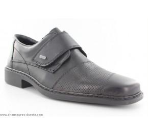 Chaussures homme Rieker YUCA Noir B0857-00