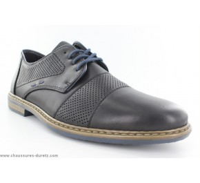 Chaussures homme Rieker XYLO Noir 13425-00