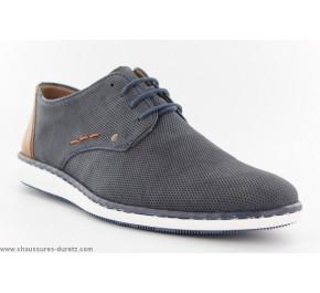 Chaussures homme Rieker XIAN Bleu 17833-14
