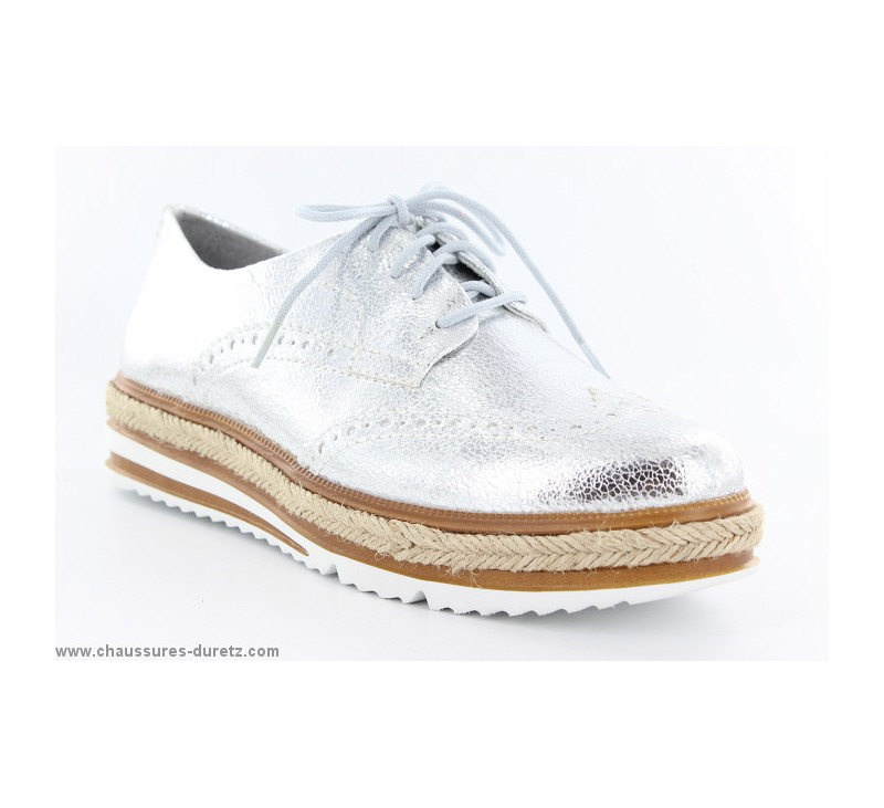 Chaussures à lacets Tamaris femme q83qW