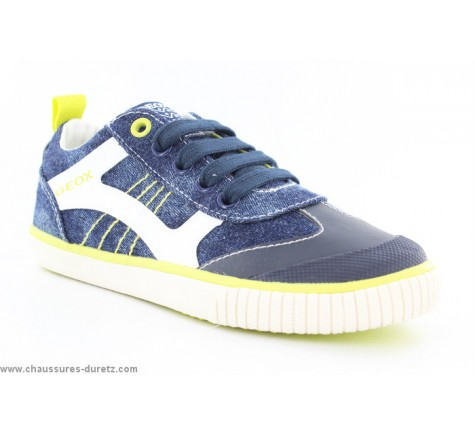 Geox ETOUR1 Bleu