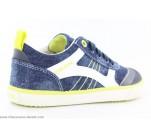 Baskets Geox ETOUR1 Bleu