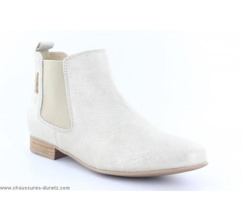 PANAMA Boots Or femme Tropéziennes yN8Ov0mnw