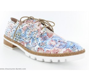 Chaussures femme Mam'Zelle YONI Multi