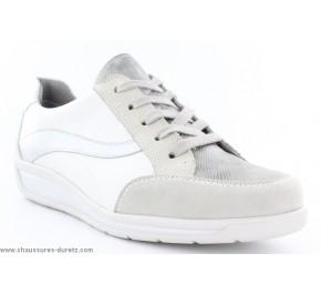 Chaussures femme ARA ASTI Blanc