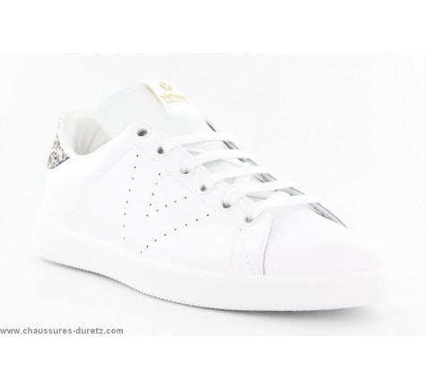 Victoria 125104 Blanc / Multi