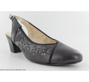 Chaussures femme Artika FANCY Noir