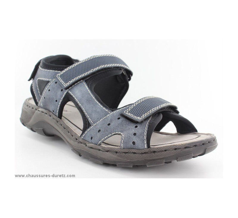 sandale rieker homme