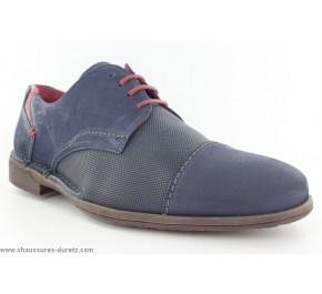 Chaussures homme Fluchos FANO 9687 Marine