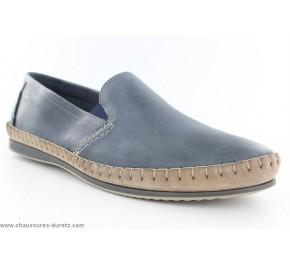 Mocassins homme Fluchos FOND1 8264 Bleu