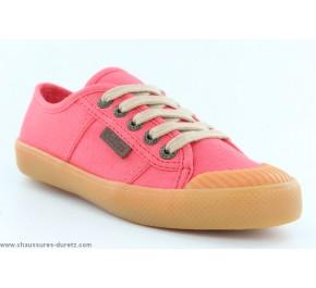 pour fille baskets Chaussures en toile toile fille en 4qxEEFtR