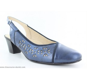 Chaussures femme Artika FANCY Marine
