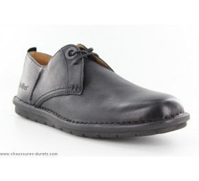 Bottines homme Kickers - FANFARNO Marron