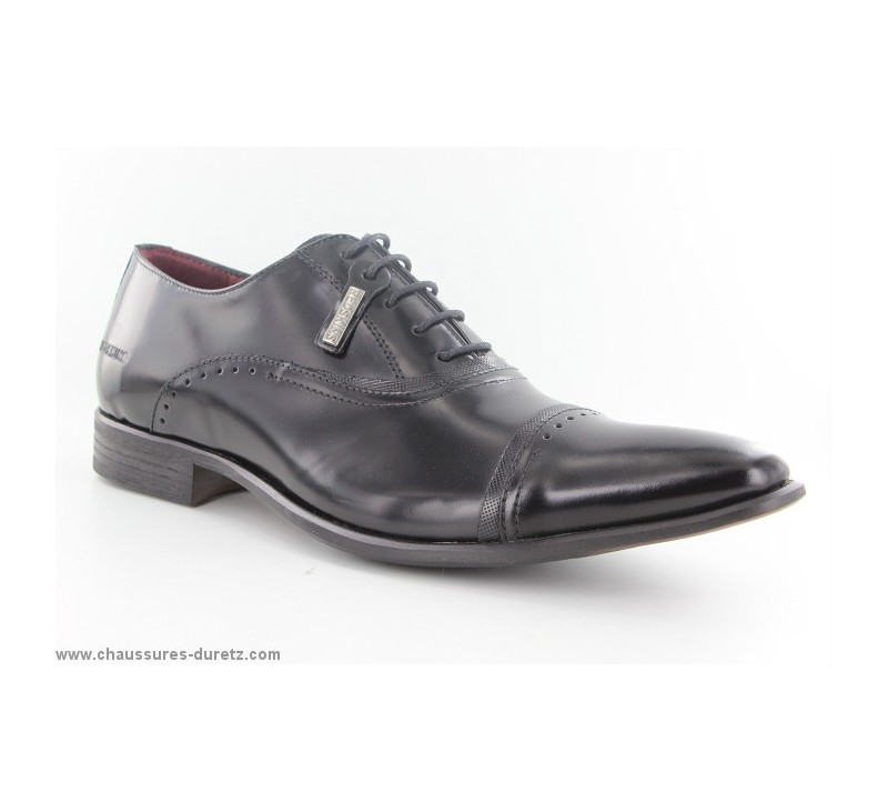 cheap prices top design 100% top quality Chaussures homme Redskins PROVINS Noir