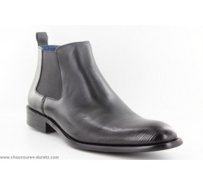 Boots homme KDOPA BIZET Noir